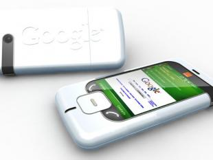 Rumoer rond Googles gPhone