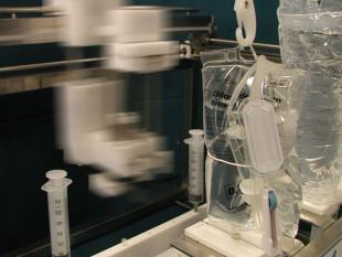 MDS maakt medicijndoseermachine