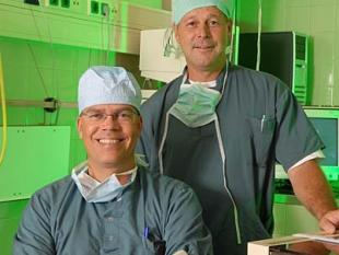 APAD: ruggenprik zonder risico