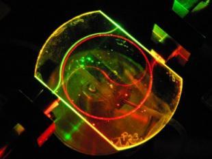 Internet met lichtsnelheid kent nog kleine hobbels