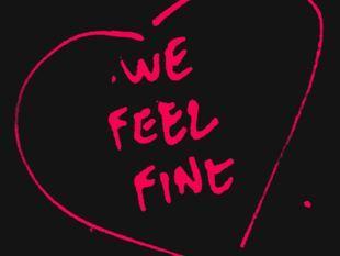 Miljoen gevoelens in een online kunstwerk
