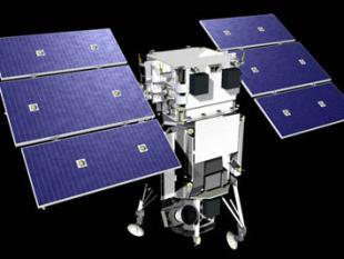 Nieuwe satellieten: vooral militair gebruik