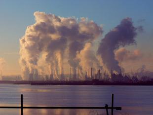 Krachtcentrales: veel minder CO2-uitstoot