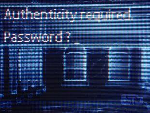 Heus, het onkraakbare wachtwoord bestaat