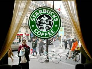 Sterrenstatus Starbucks verbleekt