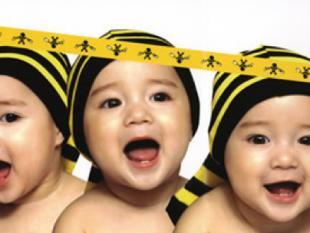 Babytalk: hoe baby