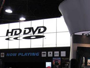 Toshiba geeft HD-DVD op