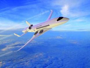 Luchtvaart steekt hand in eigen boezem