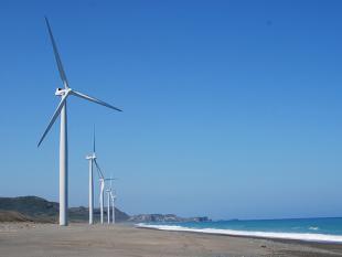 Windenergie groeit, ondanks tegenwind