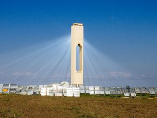Zonne-energie: Europa werkt eraan, Oostenrijk voorop