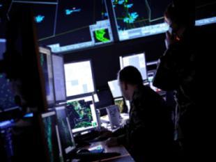 VS voorbereid op E-oorlog - niet zonder reden