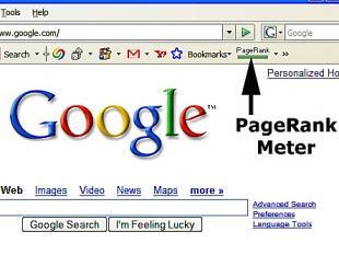 PageRank en wat je ermee moet