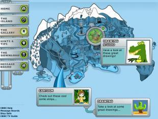 Virtuele wereld leert kinderen