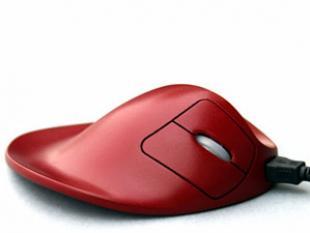 Stoel en muis als therapeut