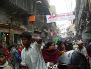 India merkt niets van broeikaseffect