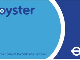 Londen geeft Oystercard wellicht op