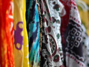 Identitex houdt textiel uit verbrandingsoven