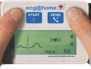 Telemedicine: de 24-uurs virtuele thuisdokter