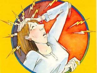 Zoeken naar de hoofdpijnpil met hulp van DNA-studie