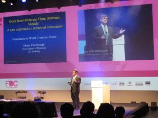 'Innoveren is ook sleutelen aan je business model'