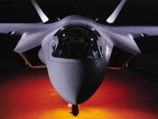 JSF wordt Nederland opgedrongen, net als Starfighter en F-16