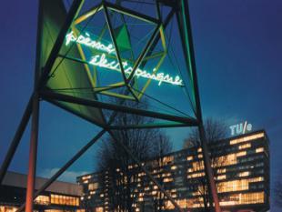 TU-Eindhoven neemt nieuwe studenten creatieve rechten af