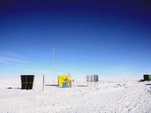 PLATO aan de Zuidpool: wetenschap bij minus negentig
