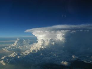 De X-factor van het klimaat: wolken