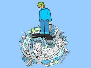 De Kleine Aarde gaat experimenteren met eco-markt