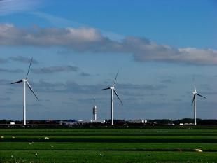 Rijnwoude vordert bouwleges windmolens II