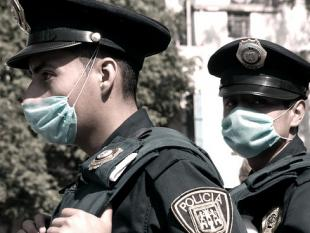 Mexicaanse griep net zo dodelijk als Spaanse griep in 1918?