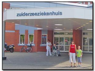 Zorgondernemer geneest zieke ziekenhuizen
