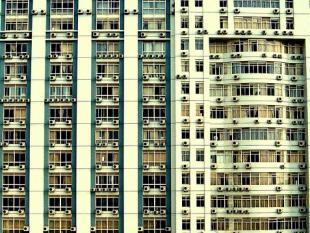 'Ontwerp gebouwen die geen airconditioners nodig hebben'