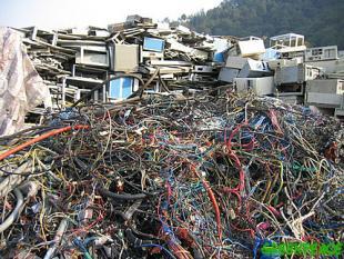 Kabels van 220 Volt kunnen ook veel straling afgeven