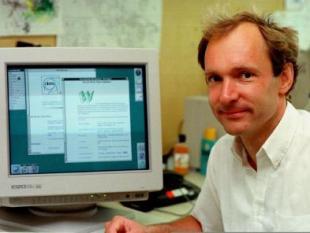 Grondlegger world wide web krijgt eredoctoraat
