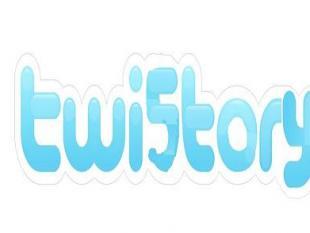 Twitter, zo 2008?