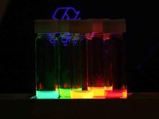 Draaiend elektron in een doosje belooft kwantumcomputer