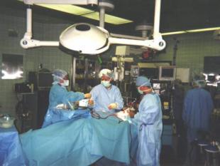 Sensoren tegen zoekgeraakte spullen in ziekenhuis