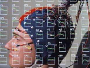 Hersenen van verlamden besturen straks computer