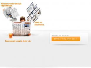 Niiu: internationale nieuwsmix op je deurmat