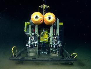 Robots zoeken naar onzichtbare eigenschappen van de zee
