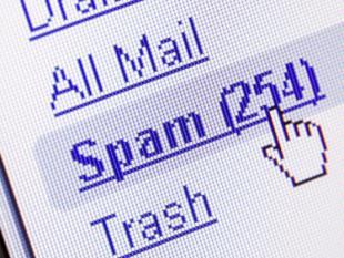 Is een persbericht eigenlijk spam?
