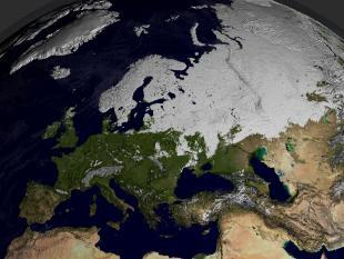 Klimaatrel: een storm in een glas water?