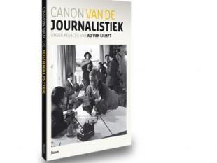 Canon van de journalistiek - verzuild, verlost, verdwaald