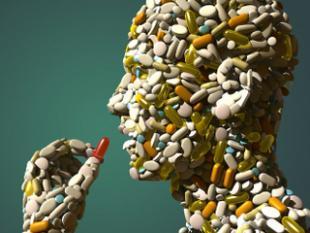 Marketing van medicijnen is een miljardenindustrie