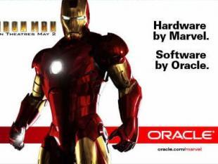 """""""Oracle misbruikt merkenrecht tegen vrije handel"""" (zegt Webwereld)"""