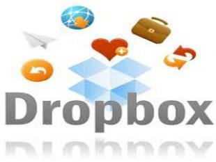 Bent u al Dropboxed?
