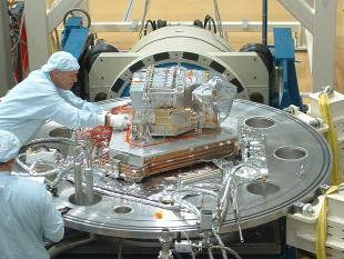 Moleculenjager HIFI zoekt naar oorsprong