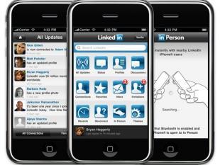 Gebruik Twitter en LinkedIn om een baan te vinden