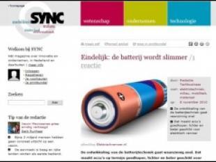 MT MediaGroep neemt Sync.nl over